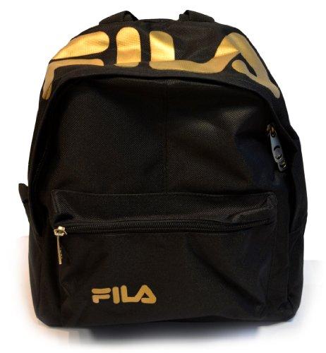 fila-kids-backpack-black-gold