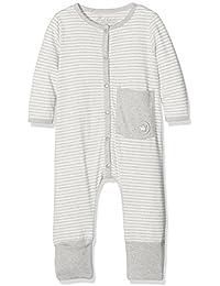 Sigikid Unisex Baby Strampler Overall, New Born