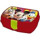 Sandwichera Mickey Mouse by Mickey Mouse