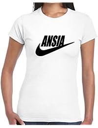 Amazon.it  ansia - Abbigliamento specifico  Abbigliamento 03de8db4e9b9