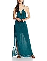 VERO MODA Damen Kleid Vmmarcela S/L Long Dress