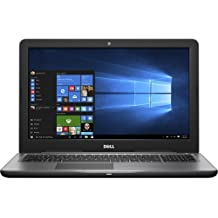 Dell Inspiron 5000 Flagship High Performance 15.6 Inch Full HD Gaming Laptop PC, AMD A10-9630P Quad-Core, AMD Radeon RX 460 With 4GB GDDR5, 8GB DDR4, 1TB HDD + 128GB SSD (Boot), Windows 10 Home