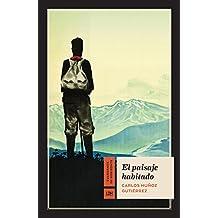 El paisaje habitado (Cuadernos de horizonte nº 6)