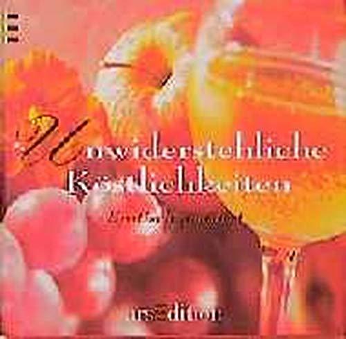 Unwiderstehliche Köstlichkeiten - Erotisch gewürzt (Wunschbibliothek)