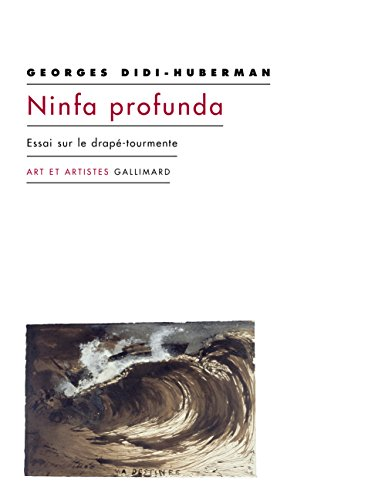 [PDF] Téléchargement gratuit Livres Ninfa profunda: Essai sur le drapé-tourmente