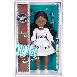 Nancy Colección Reedición Modelo Romántica de 1973 Famosa 700014990