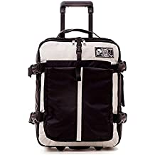 Maleta Nylon Duffel Mano de Cabina para Ryanair Easyjet by TOKYOTO Luggage 52cm