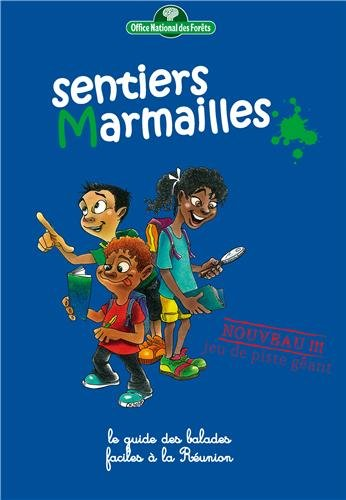 Sentiers Marmailles