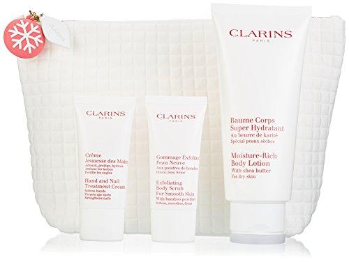 clarins-lozione-corporale-super-idratante-per-pelle-secchi-esfoliante-e-crema-per-mani-e-unghie-260-