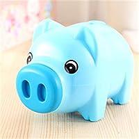 Cartoon piggy Bank-un regalo ideale per bambini/ragazzi.