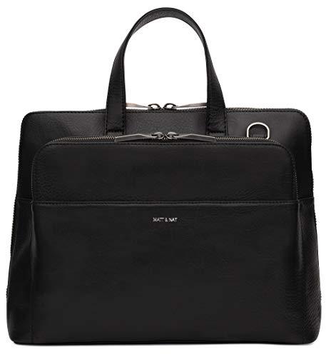 Matt & Nat Dwell Cassidy Handtasche schwarz - Handtaschen Matt Nat
