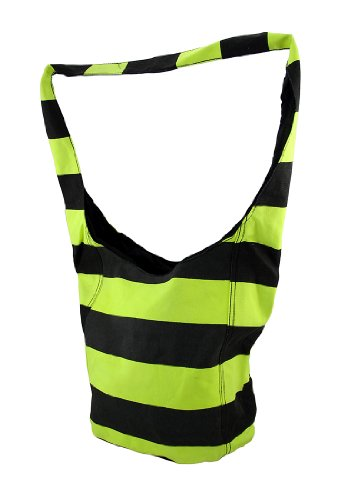 Things2Die4 - Sacchetto donna Yellow