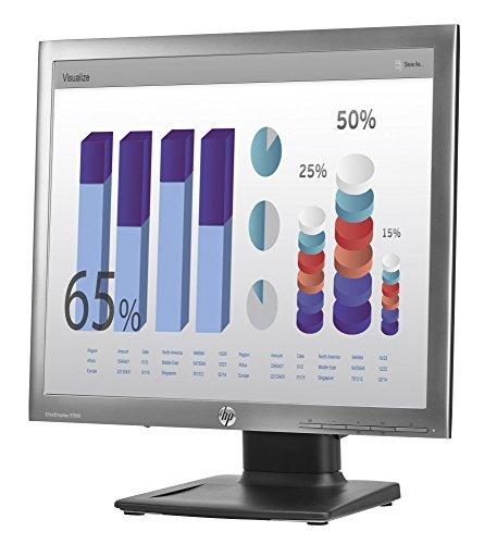 HP Elite Display E190i LED Monitor