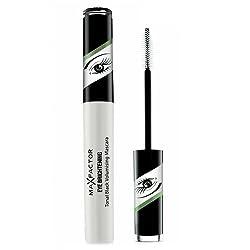 Max Factor Eye Brightening Tonal Black Volumising Mascara 7.2ml (Black Ruby - Green Eyes)