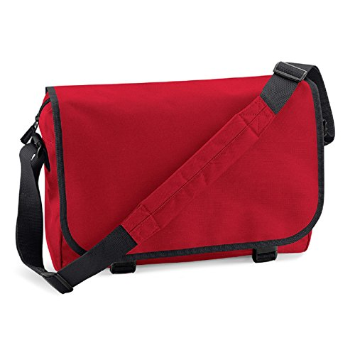 Bagbase Reportertasche Rot
