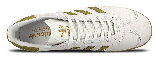 Adidas Gazzella Bb5488 Bb5488 Adidas Adidas Scarpe Scarpe Gazzella Bianco Scarpe Bianco C1xT58n5