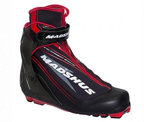 Botas de esquí de fondo Nano Carbon Skate Hombre Talla:36