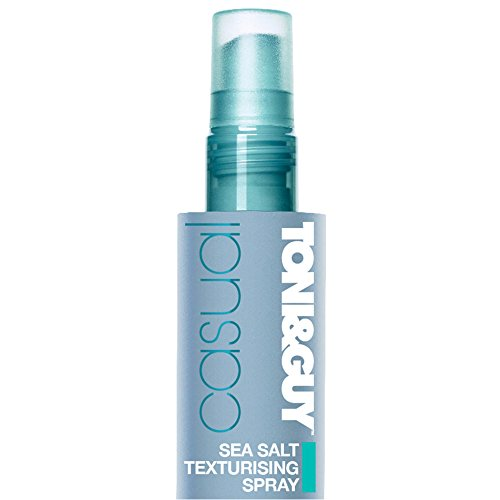 Toni & Guy Casual Sea Salt Texturising Spray, 200ml