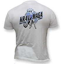 Dirty Ray Krav Maga camiseta hombre K55 (XL)