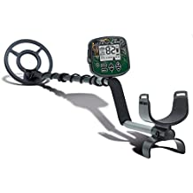 Bounty Hunter TT-8 - Detector Profesional