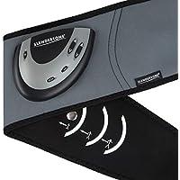 Slendertone EMS-bauchtrainer Flex MAX Electroestimulador Abdominal, Unisex, Negro, Talla Única