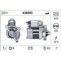 Valeo 438093 Arranque del Motor