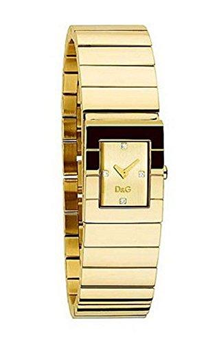D&G Damen-Armbanduhr DW0329, gebraucht gebraucht kaufen  Wird an jeden Ort in Deutschland