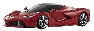 Kyosho- Colección Autoescale, K.MZP231R, Color Rojo