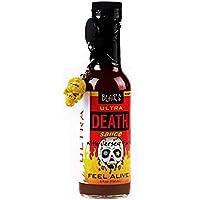 Death Sauce Ultra `s Blair