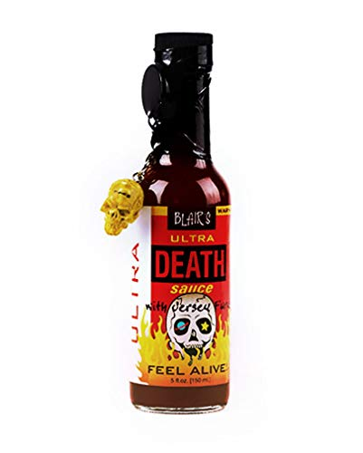 Blair`s Ultra Death Sauce