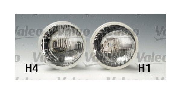 Valeo 043846 Front Headlights