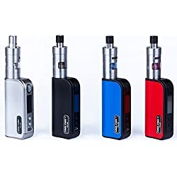 Innokin Coolfire IV Plus 70W iSub Apex Kit - Silbern