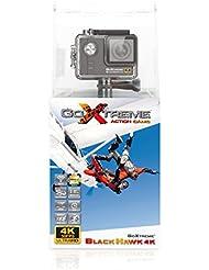 GoXtreme 20132 Black Hawk 4K ActionCam schwarz
