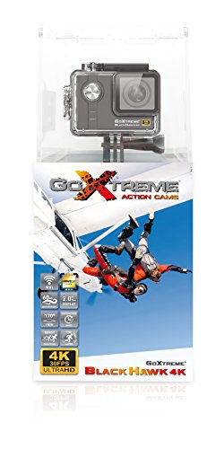 GoXtreme Black Hawk 4K Actionkamera