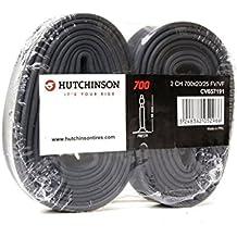 'Cámara de aire Hutchinson 282Piezas 700x 20–25SV 48mm