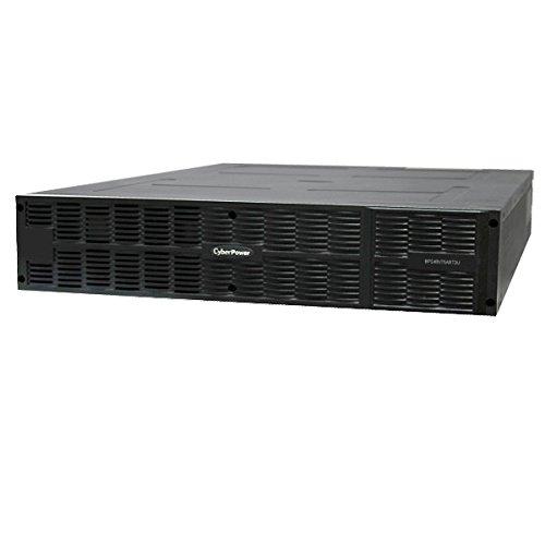 CYBERPOWER BPE48V75ART2U Batterie Pack Fuer PR1500ELCDRT-XL PR2200ELCDRT-XL PR3000ELCDRT 48CM - Cyberpower Batterien