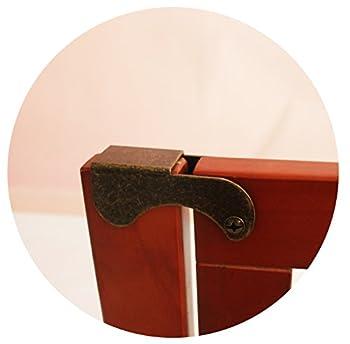 Simply Shield+Barrière pour chienLargeur réglable Avec porte