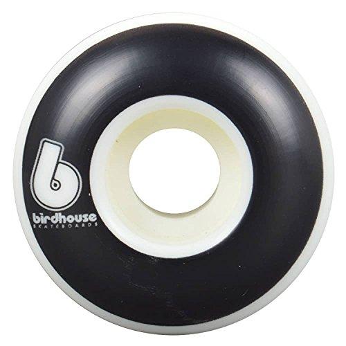 UGIN 4 St/ück Skateboard Rolle Wheels 52mm x 30mm