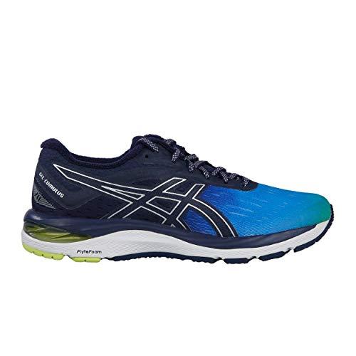ASICS Women Gel-Cumulus 20 Sp Neutral Running Shoe Running Shoes Dark Blue - Blue 5