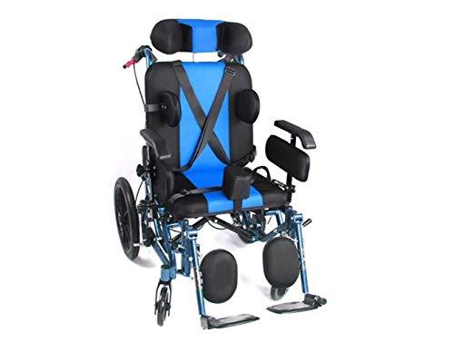 Rollstuhl Für Ältere Menschen Manueller Rollstuhl - Faltbarer Rollstuhl - Verstellbare Armlehnen Und Pedale - Für Ältere Menschen, Behinderte Hilfsmittel Für Medizinische Geräte,A,A - Körper-handschuh-kinder T-shirt