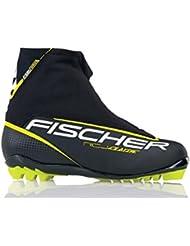 Fischer rcj Classic Jr. 16/17, 42