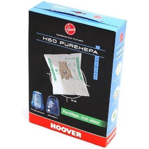 Hoover H60 - Accesorio para aspiradora (4 pieza(s))