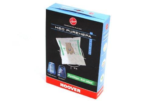 Hoover 35600392 Staubsaugerbeutel H60