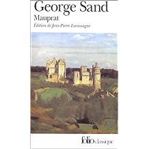 Mauprat by George Sand (1981-09-15)