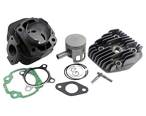 Zylinderkit 70ccm 2EXTREME Sport für Minarelli CPI 12mm ROLLER