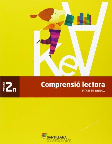 FITXES COMPRESIO LECTORA 2 PRIMARIA - 9788479187316