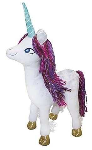 Uni the Unicorn Doll: 13