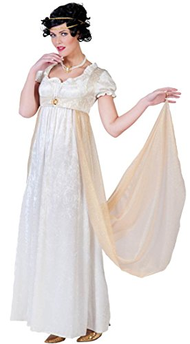 Rosenkaiserin Josephine Kostüm Damen Gr. 44 46