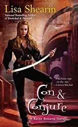 (Con & Conjure) By Shearin, Lisa (Author) mass_market on (03 , 2011)
