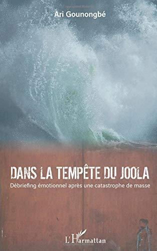Dans la tempête du Joola : Debriefing émotionnel après une catastrophe de masse par Ari Gounongbe